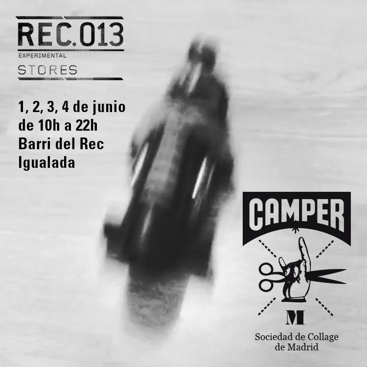 Camper REC